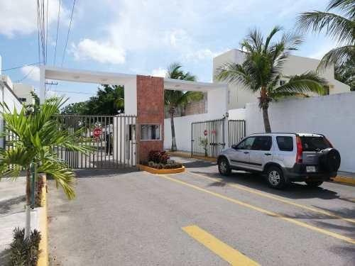 Casa En Renta Chile, Cancún