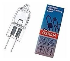 Lâmpada Para Microscópio E100 Nikon Kit Com 3 Peças