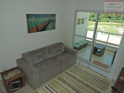 Apartamento A Venda No Bairro Enseada Azul Em Guarapari - - 270-15539