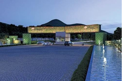 Terreno En El Encino Residencial & Golf, Primera Etapa.