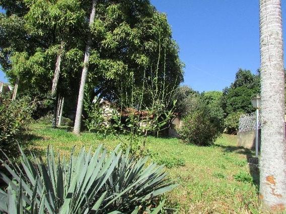 Chácara Residencial À Venda, Lopes De Oliveira, Sorocaba - . - Ch0095