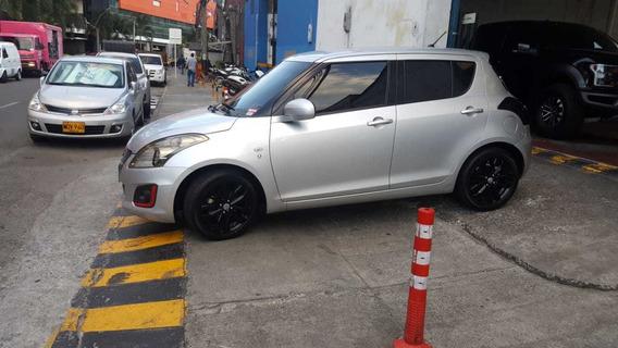 Suzuki Swift Mecanico 1400c Japon