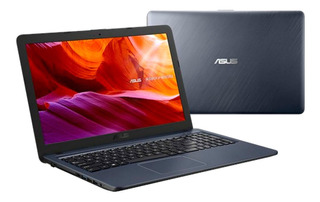 Notebook Asus X543u Intel I7 Quad Core 8gb 1tb 15 Mexx