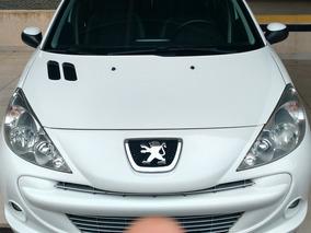 Peugeot 207 Passion 1.6 16v Xs Flex 4p 2013