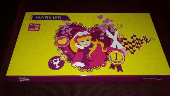 Relogio Mariner Kids Com 4 Pulseiras