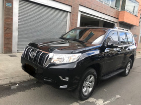 Toyota Prado Txl 2019 0kms Blindada Neosecurity