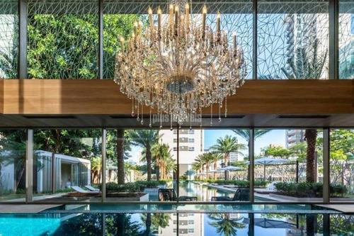 Imagem 1 de 15 de Apartamento Para Venda No Bairro Itaim Bibi Em São Paulo - Cod: Pj54777 - Pj54777