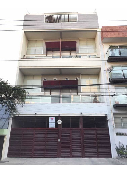 Departamento Town House Duplex 2 Pisos Del Valle Iluminado