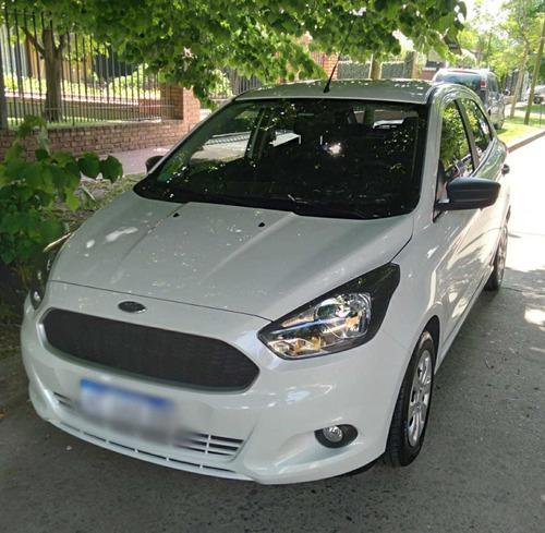 Ford Ka 2018 1.5 S 5 P
