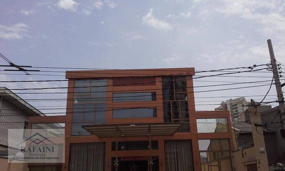 Sala Para Alugar, 45 M² - Vila Formosa - São Paulo/sp - Sa0017