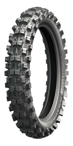 Cubierta Michelin Starcross 5 Soft 120 80 19 63m Tt