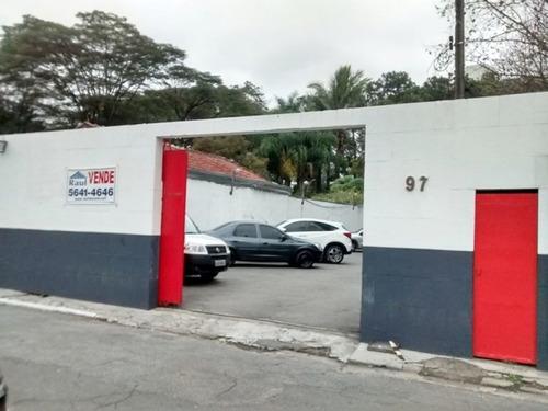Imagem 1 de 1 de Venda Galpão - Várzea De Baixo, São Paulo-sp - Rr3354