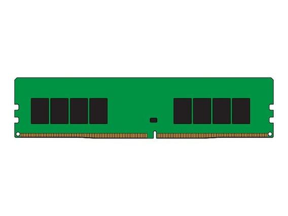 Memoria 16gb Kingston 2666 Mhz Ddr4 Non-ecc Dimm