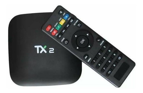 Tanix Tv Box Tx 3 De Ram 32 Gb