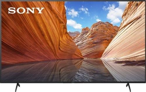 Imagen 1 de 1 de Tv Televisor Led Sony 65 Kd 65x80j Smartv Google Tv Albion