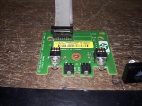 Hp 399054-001 Msa60 Power Board 012487-000 (1996)
