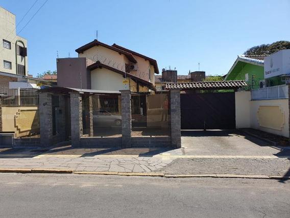 Casa Para Venda Em Canoas, Centro, 3 Dormitórios, 1 Suíte, 2 Banheiros - Dvc032_2-980698