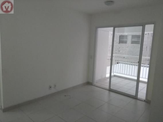 Apartamento A Venda No Bairro Liberdade Em São Paulo - Sp. - 531-1