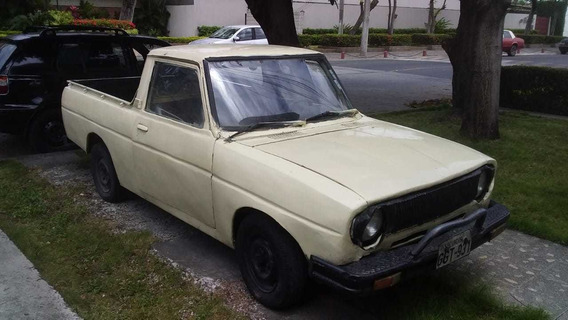 Toyota Pick Up 1970