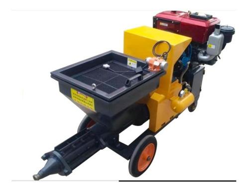 Vendo Maquinas De Construccion Ideales Para Tarrajeo