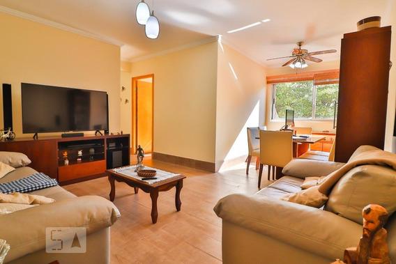 Apartamento À Venda - Sumaré, 3 Quartos, 91 - S893096466