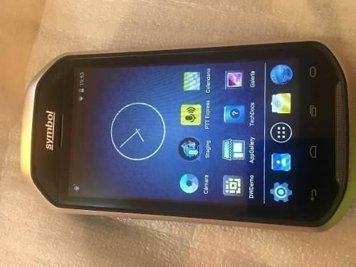 Terminal Zebra Motorola Simbol Mc40 Android 5.1.1 Excelente