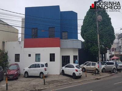 Casa Comercial No Rio Vermelho - Oportunidade Única Aluguel - Ca00021 - 32387284