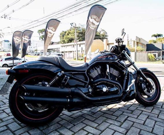 V Rod - Night Rod - Harley- Davidson