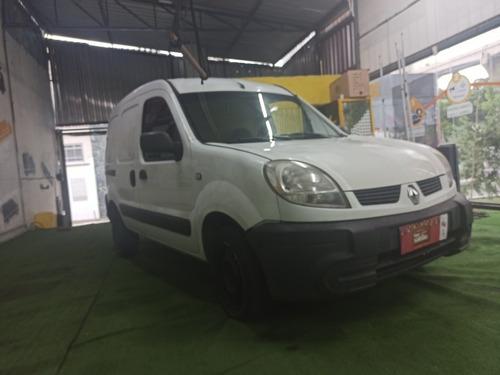 Renault Kangoo Express 2014 1.6 16v Porta Lateral Hi-flex 5p