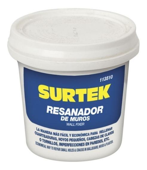 Resanador Económico De Muros Y Paredes Surtek 113510 250ml