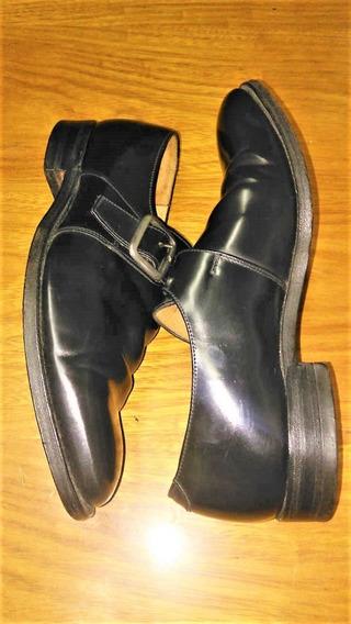 486 Sapato Hush Pupples, Importado Da Inglaterra