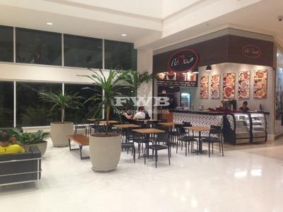 Passo Ponto Praça De Alimentação Shopping Partage (são Gonçalo) - 2042006371 - 32279975