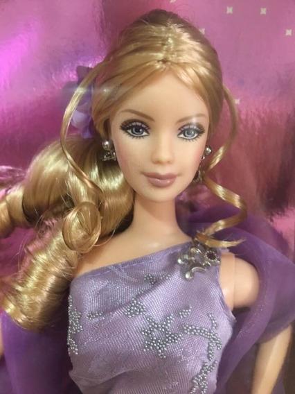 Barbie-2003 Collector Edition Lavender -nrfb.