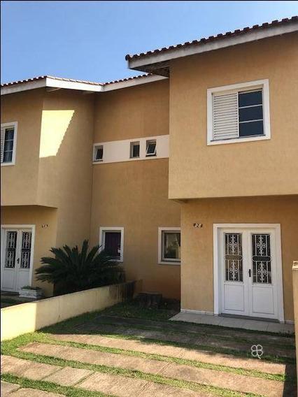 Casa Residencial Para Locação, Granja Viana, Villas Da Granja I, Cotia. - Ca1291