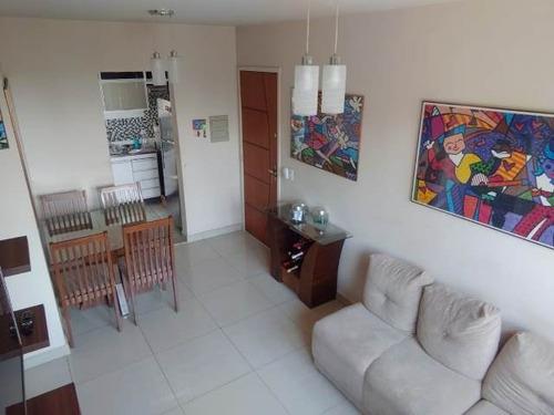 Apartamento Com 2 Quartos Para Comprar No João Pinheiro Em Belo Horizonte/mg - 2403
