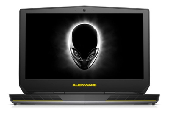 Notebook Gamer Dell Alienware A20 Nf-e | Vitrine
