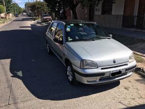 Renault Clio 1.6 Rld Fase Iii 1998