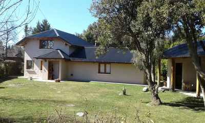 Dueño Liquida Casa En Bariloche 185 Mtrs Cub. Late 1050 M