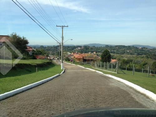 Imagem 1 de 4 de Terreno Em Condominio - Aberta Dos Morros - Ref: 213641 - V-213641
