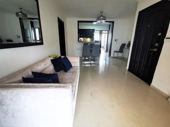 Apartamento Con Derecho A Techo Rd$3,750,000