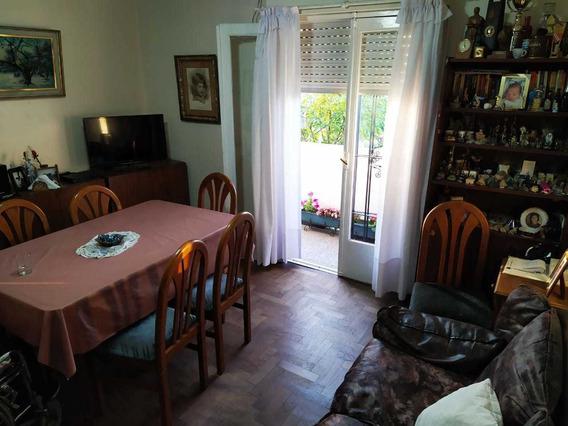 Ph, Entrada Independiente, Tres Ambientes (villa Lugano)