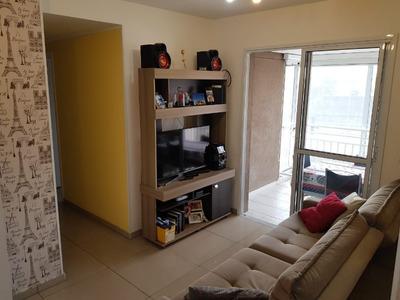 Apartamento A Venda, 2 Dormitorios, Suite, 1 Vaga De Garagem, Vila Maria - Ap05229 - 33921588