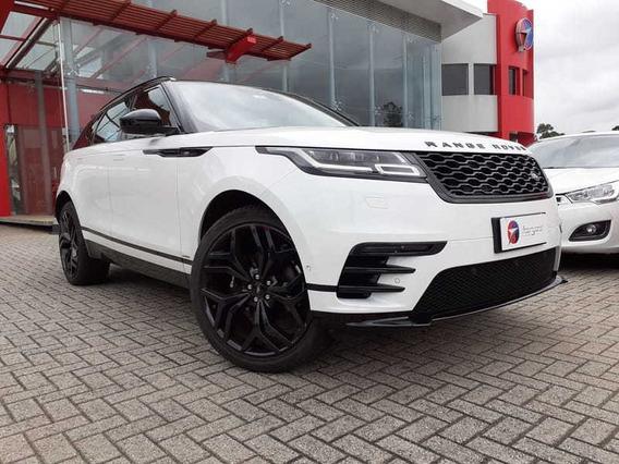 Lr Range Rover Velar 2.0 P250 Gasolina Aut. 2018