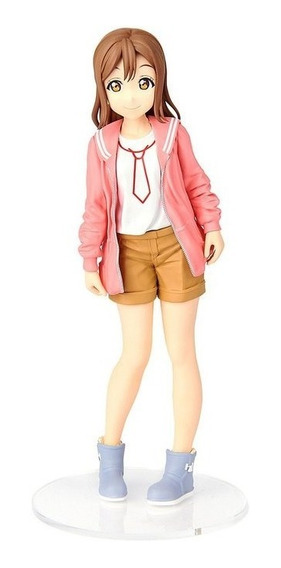 Love Live Sunshine - Kunikida Hanamaru - Exq Figure - 2nd