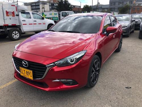 Mazda 3 Touring Hb 2.0