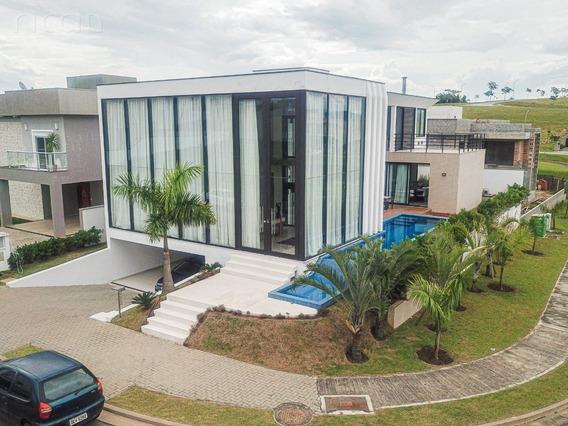 Casa Em Condominio - Urbanova - Ref: 7114 - V-ri2743