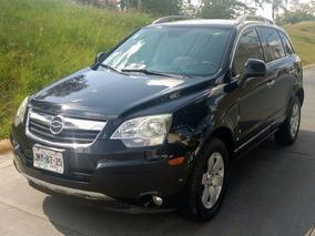 Chevrolet Captiva 3.6 C Piel 2008