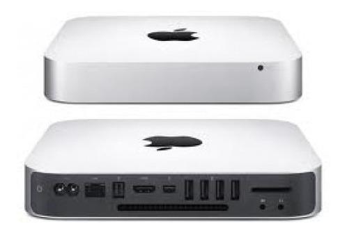Macmini Mid 2010 - Core 2 Duo 2.4ghz, 8gb, Ssd 240gb, Lindo!
