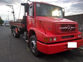 Mercedes-benz Mb 1620 Truck Carroceria
