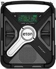 New Eton Frx5-bt Weather Alert Radio With Bluetooth, Expedit